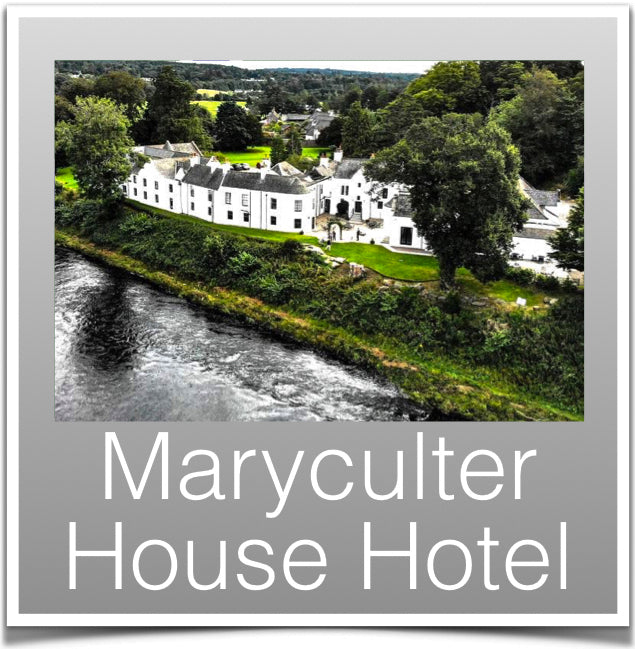 Maryculter House Hotel