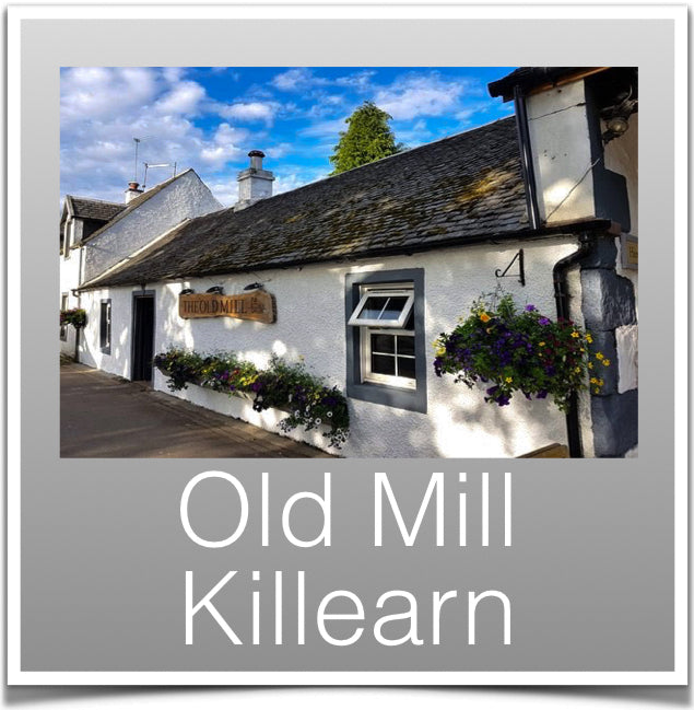 Old Mill Killearn