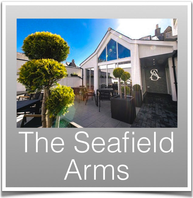 The Seafield Arms Cullen