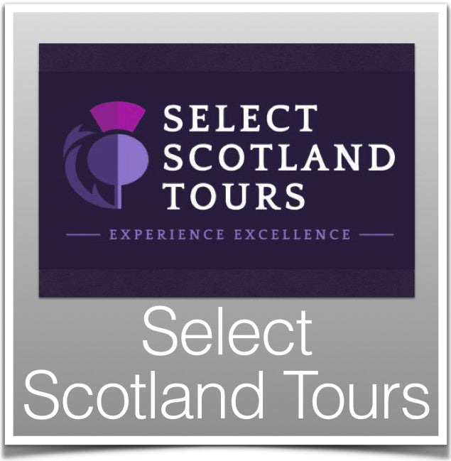 Select Scotland Tours