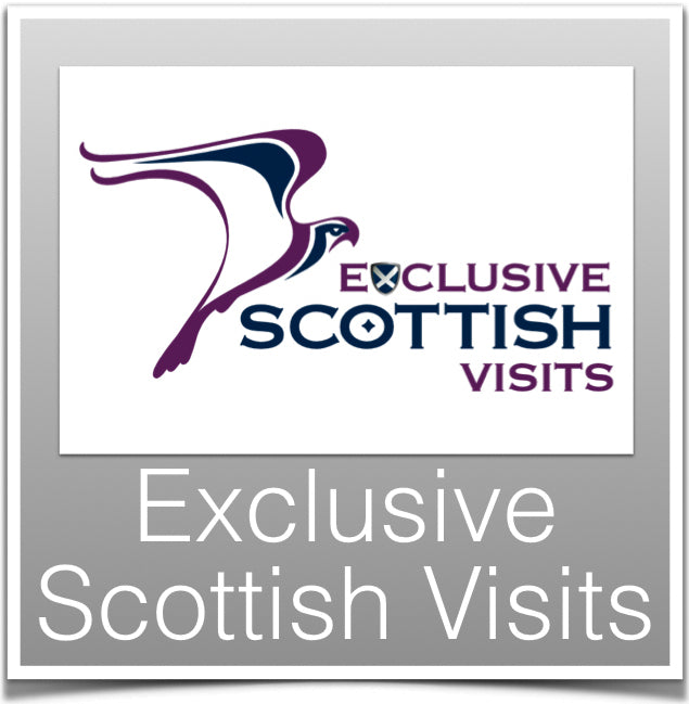 Exclusive Scottish Visits