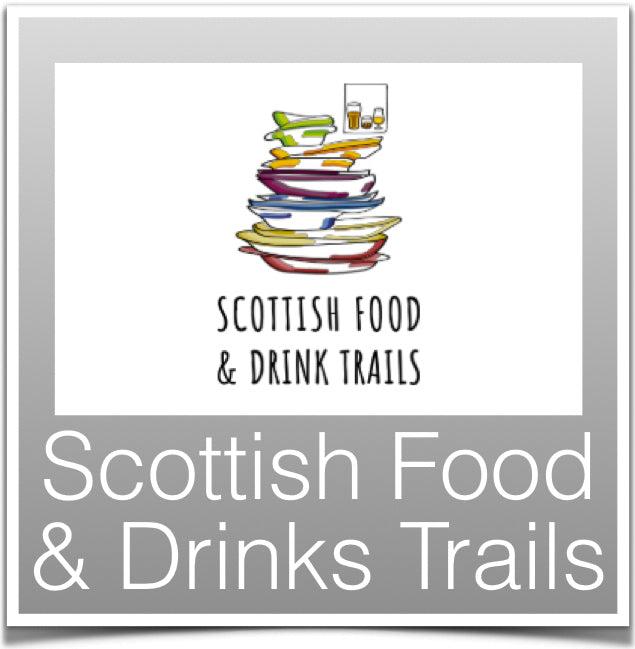Scottish Food and Drinks Trails