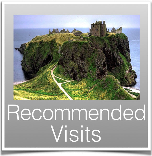 Recommended Visits