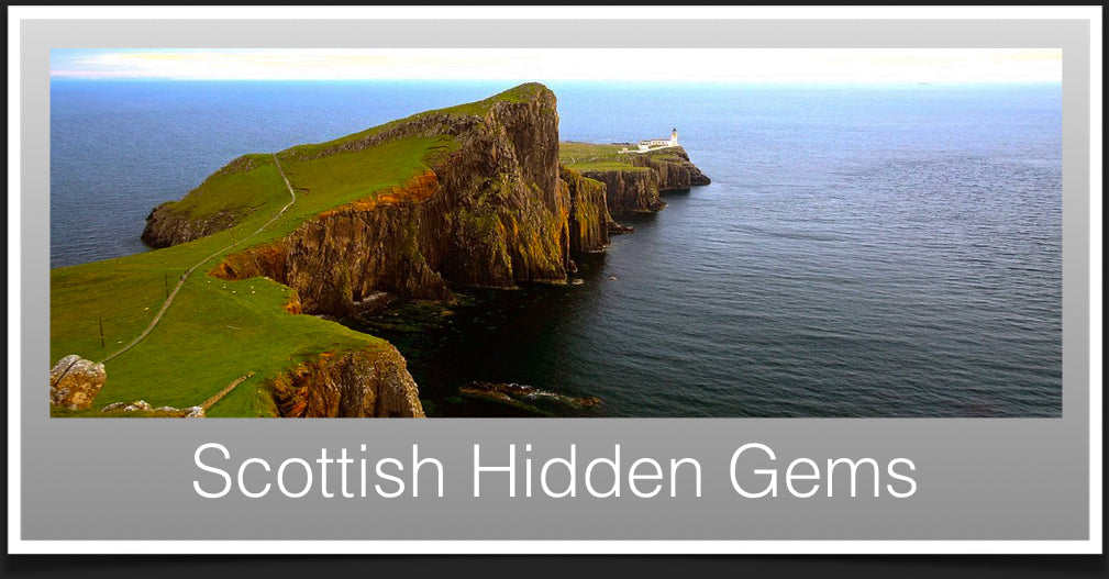 Hidden Gems in Scotland