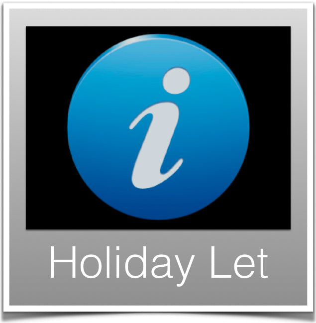 Self Catering Information