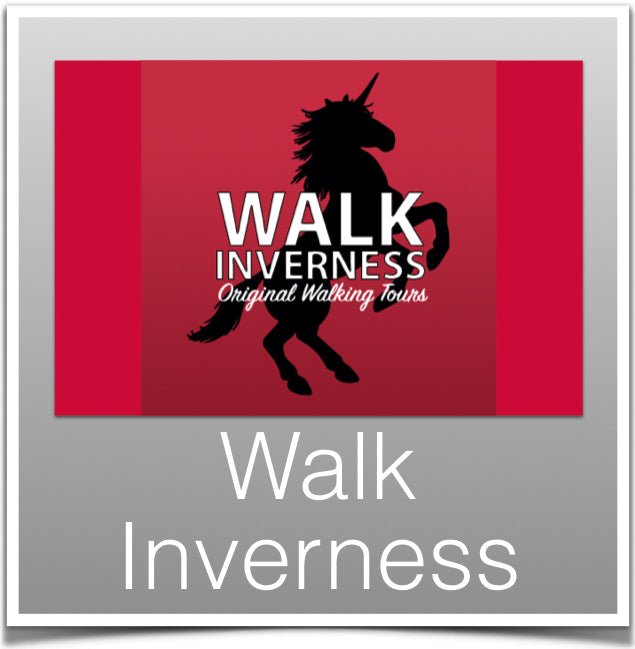 Walk Inverness