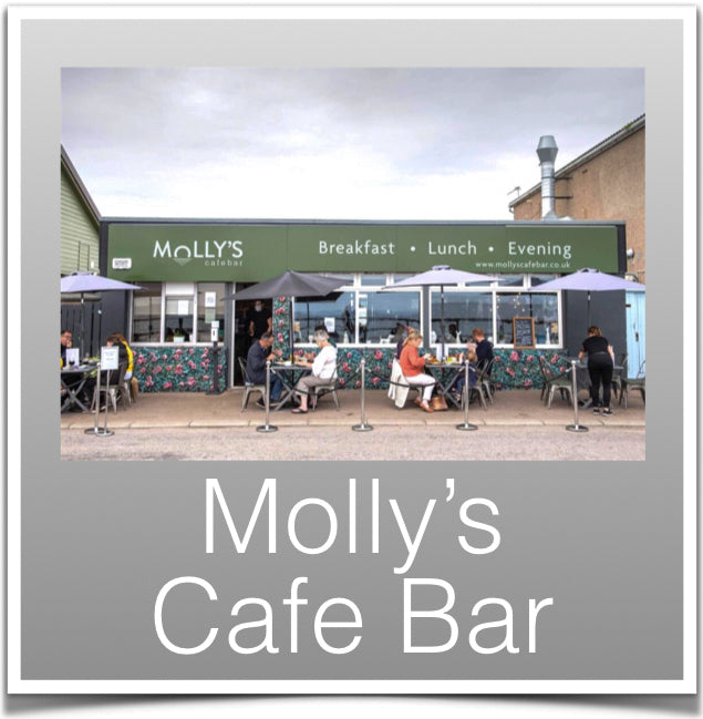 Molly's Cafe Bar