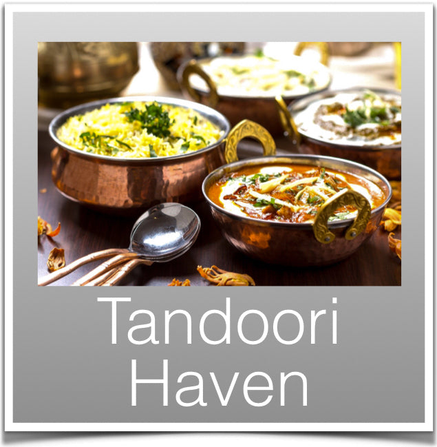 Tandoori Haven