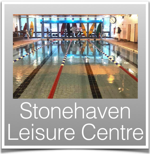 Stonehaven Leisure Centre