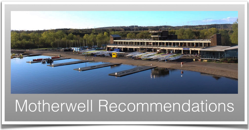 Motherwell Recommendations