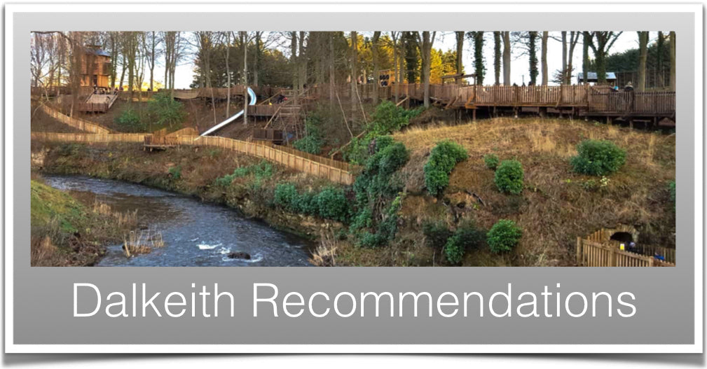 Dalkeith Recommendations