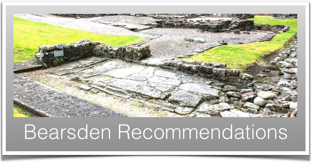 Bearsden and Milngavie Recommendations