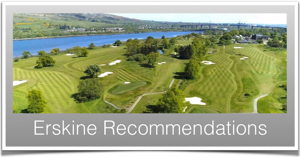 Erskine Recommendations