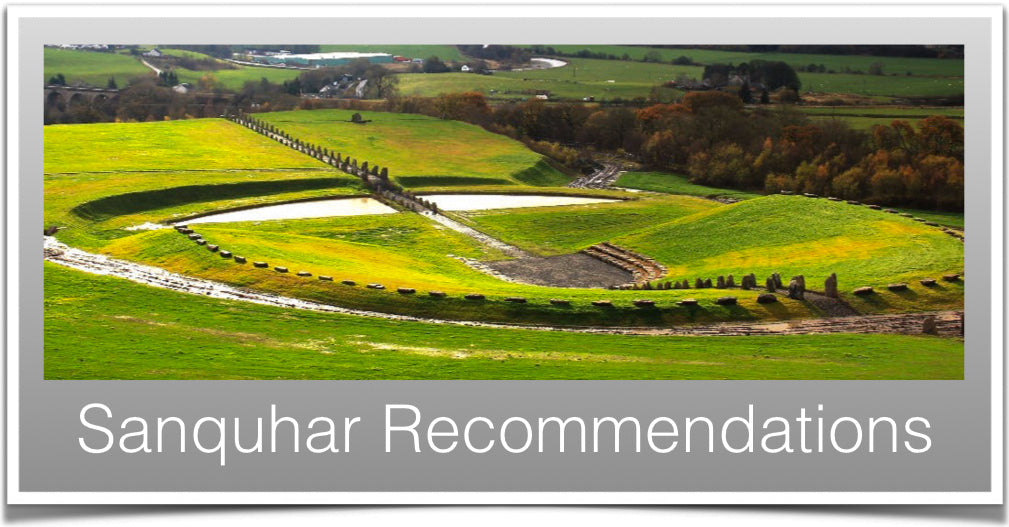 Sanquhar Recommendations
