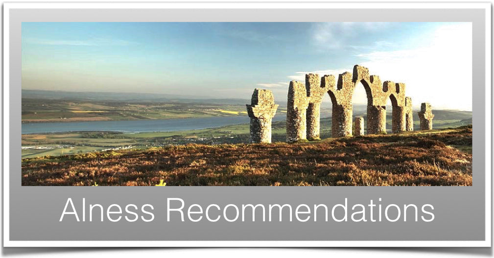 Alness Recommendations