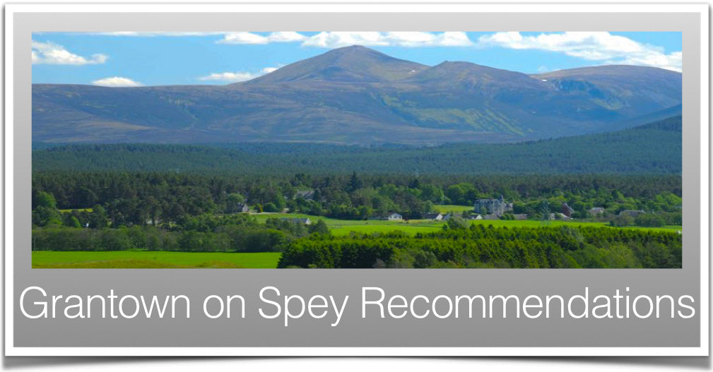 Grantown on spey Recommendations