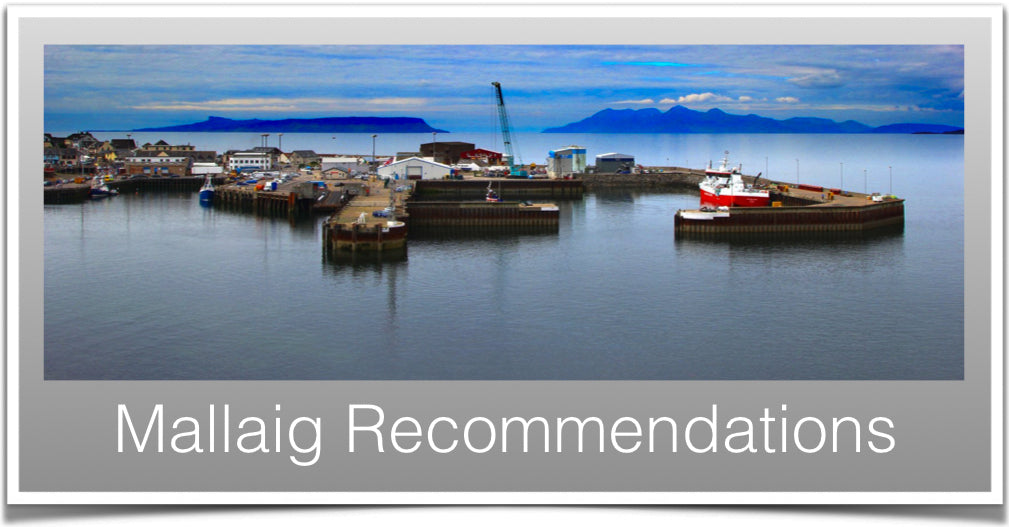 Mallaig Recommendations