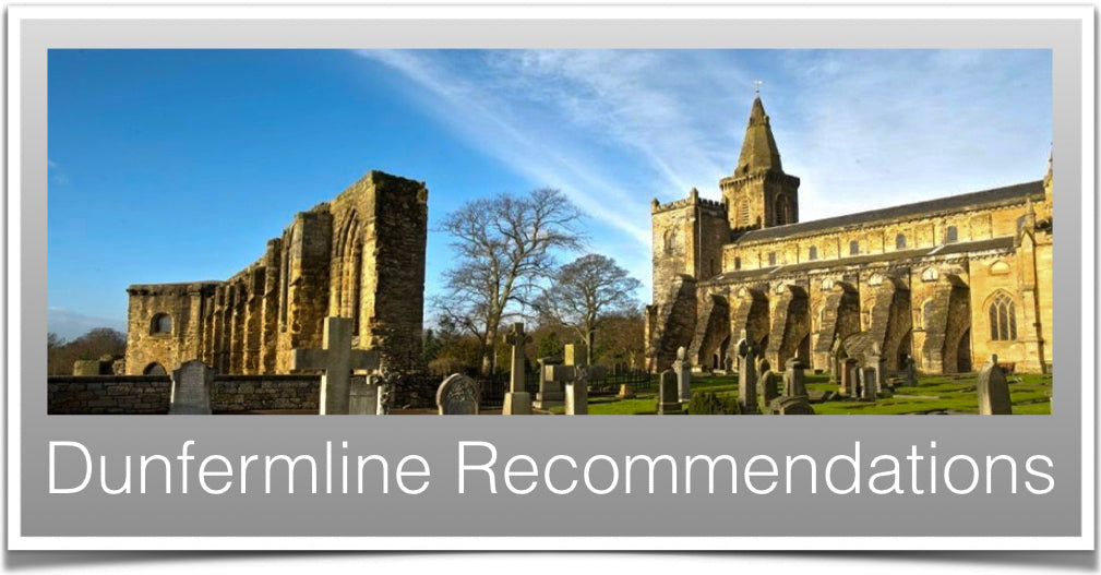Dunfermline Recommendations