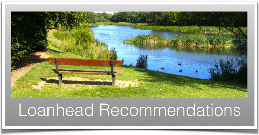 Loanhead Recommendations