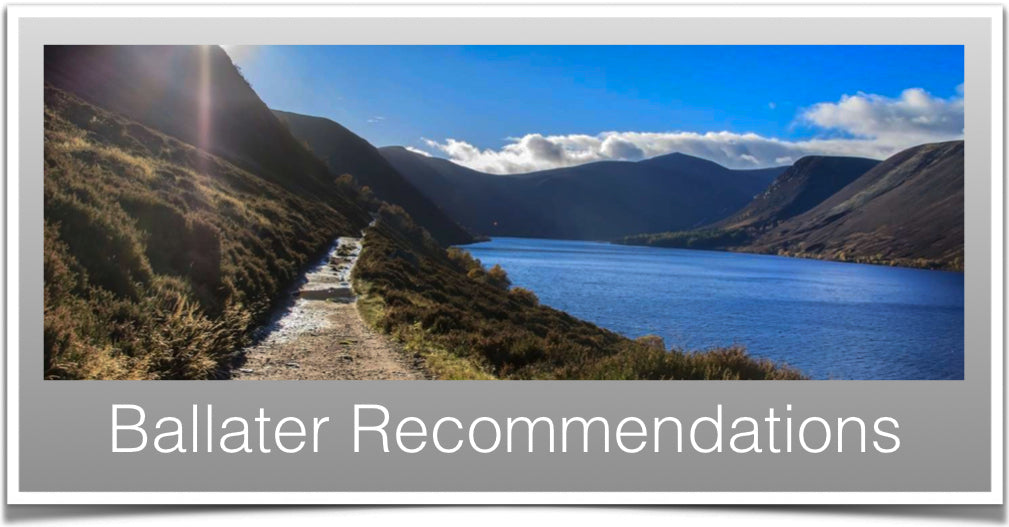 Ballater Recommendations