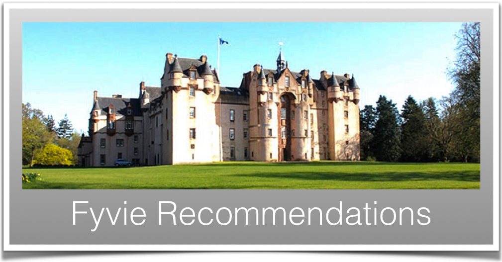 Fyvie Recommendations