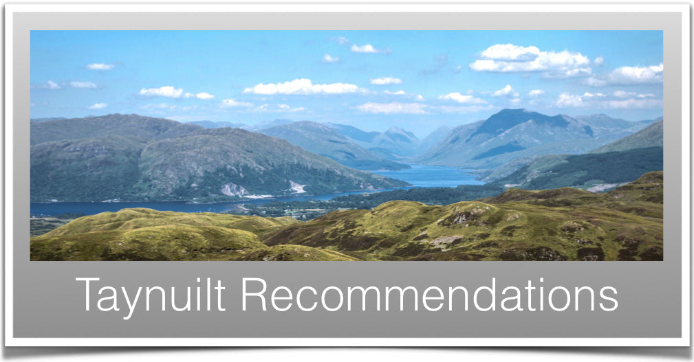 Taynuilt Recommendations