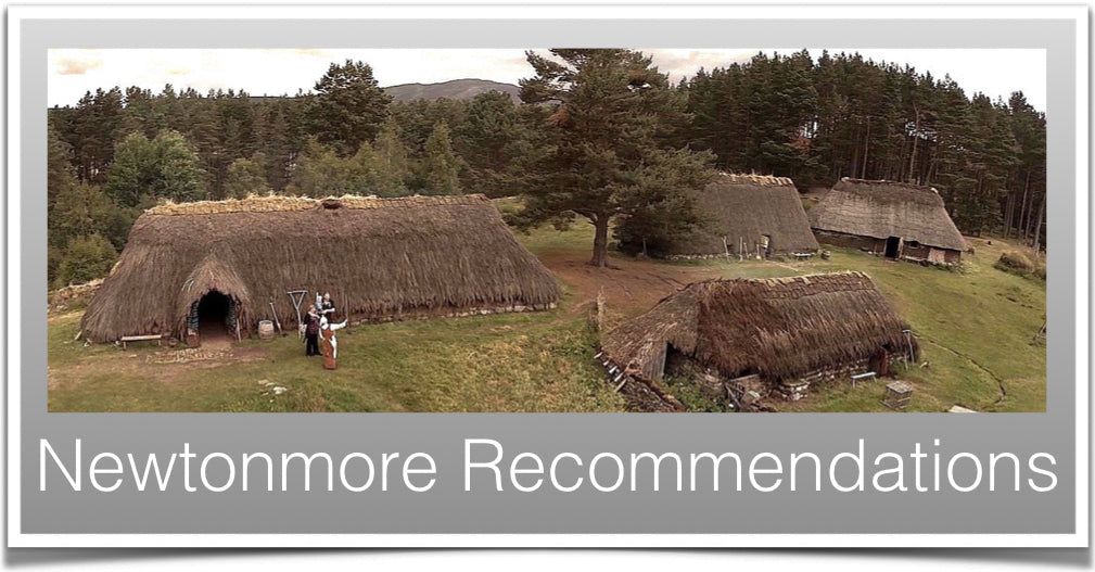 Newtonmore Recommendations