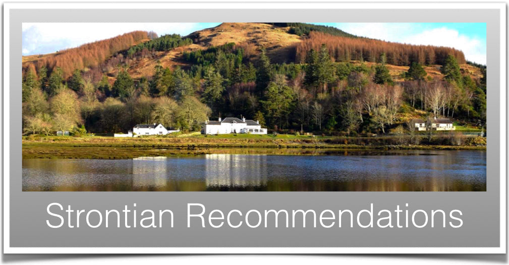 Strontian Recommendations