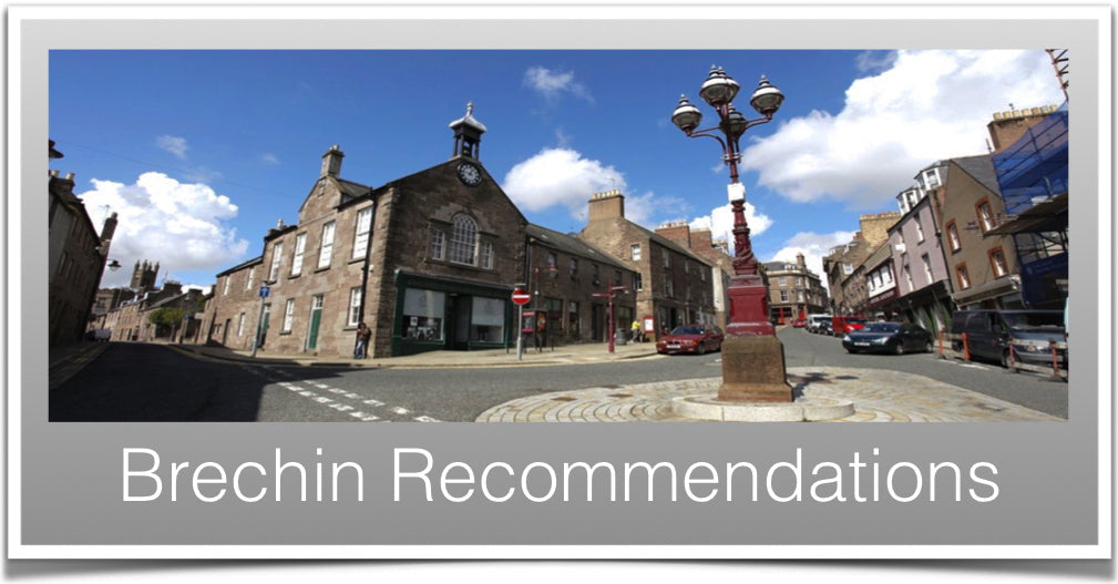 Brechin Recommendations