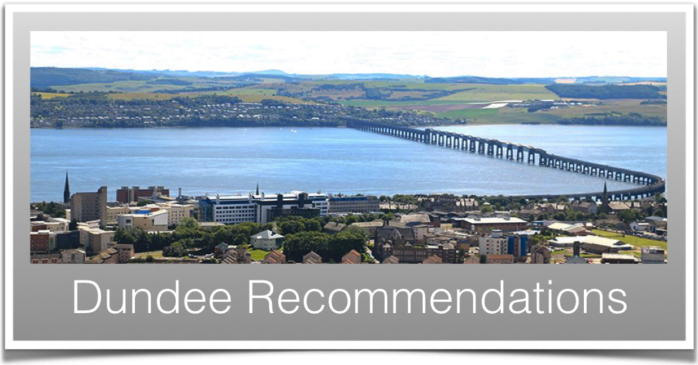 Dundee Recommendations