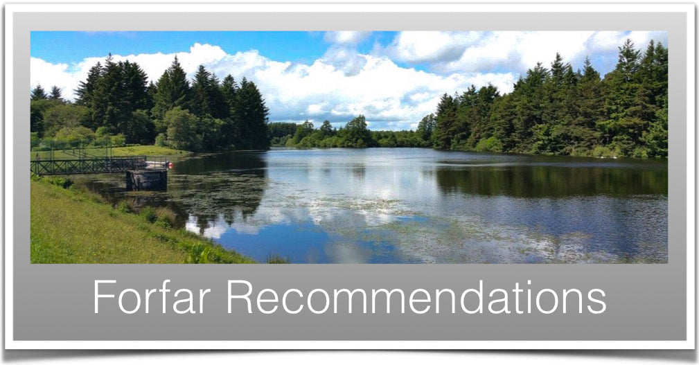 Forfar Recommendations