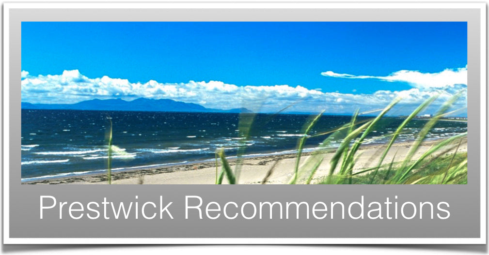 Prestwick Recommendations