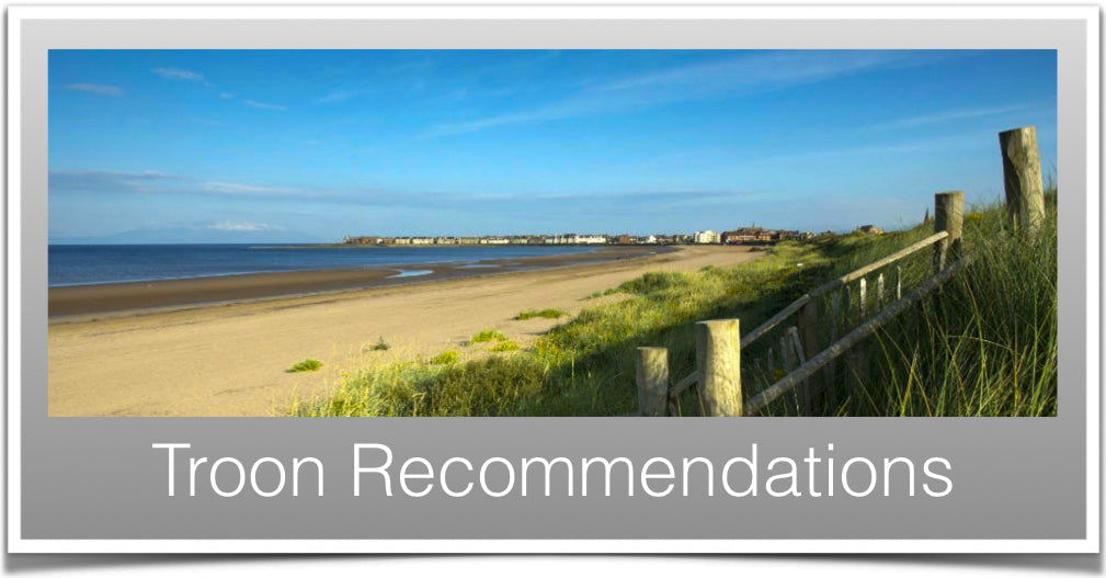 Troon Recommendations