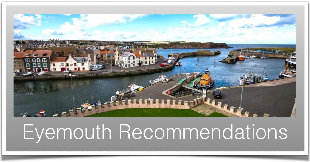 Eyemouth Recommendations