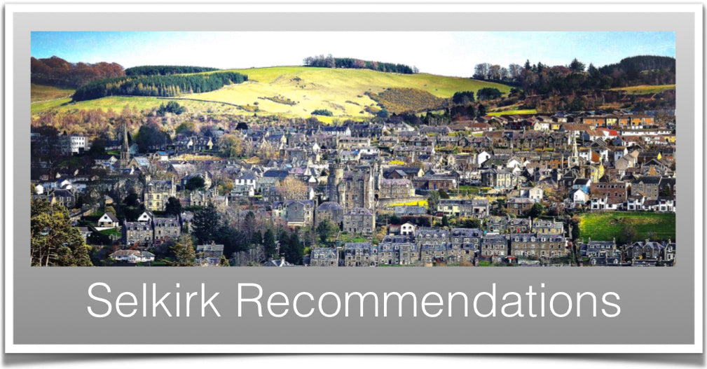 Selkirk Recommendations