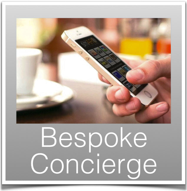 Example Concierge