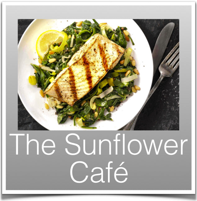 The Sunflower Cafe
