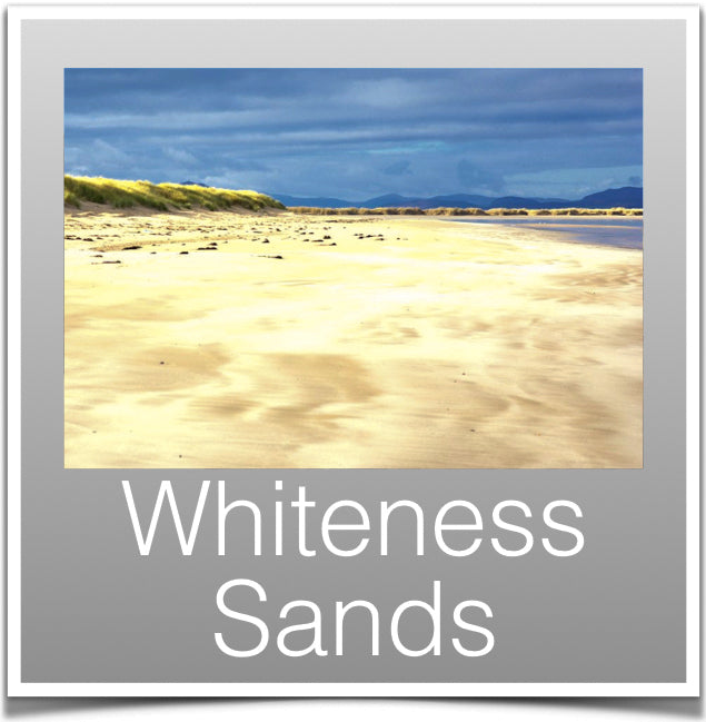 Whiteness Sands