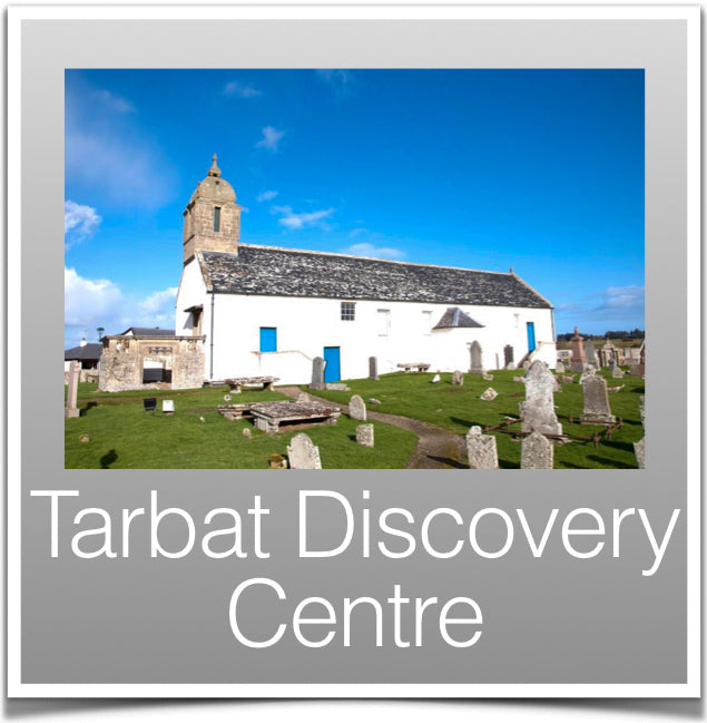 Tarbat Discovery Centre