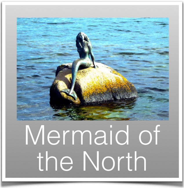 Mermaid of the North