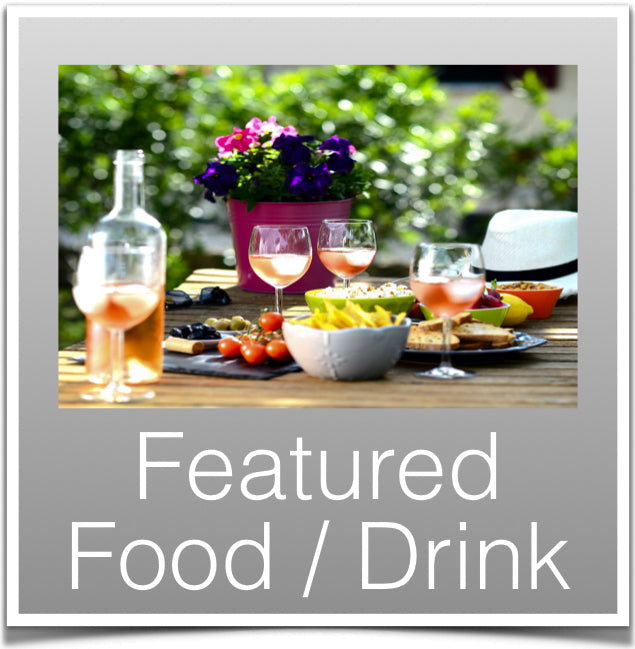 Featured Food / Drink