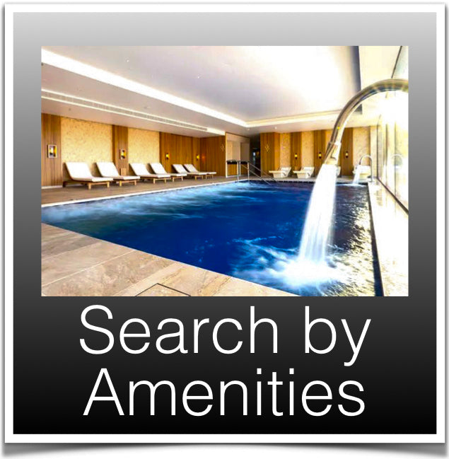 Search by amenities