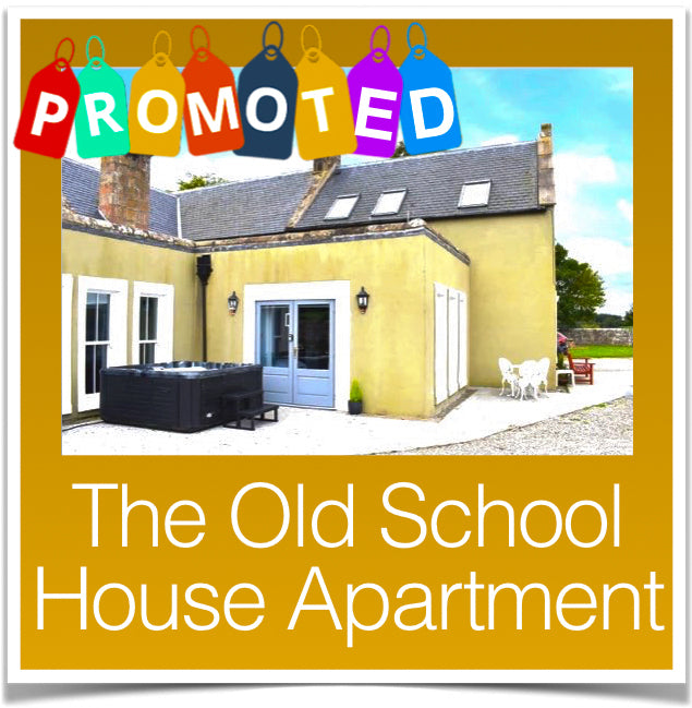 The Old School House Apartment