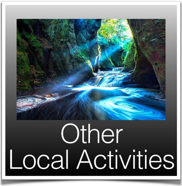 Other Local Activities