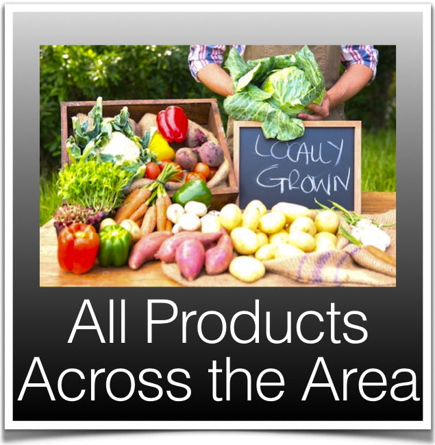 All Products Across the Area