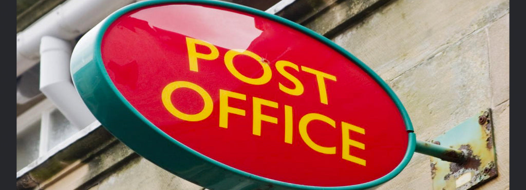 Post Office Image
