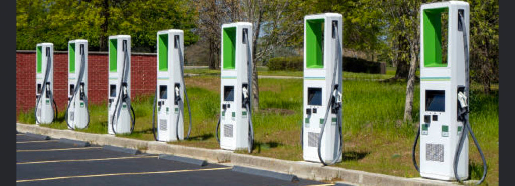 Charging Points Image