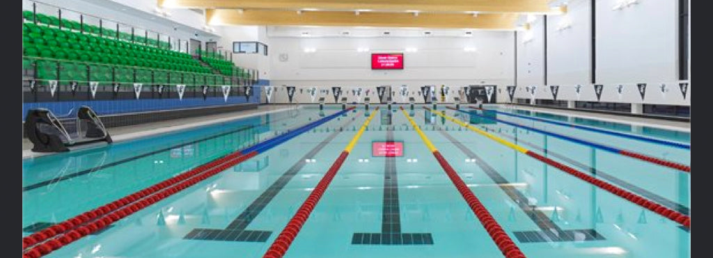 Leisure Centres Image
