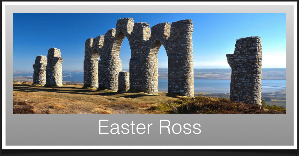 Easter Ross Recommendations