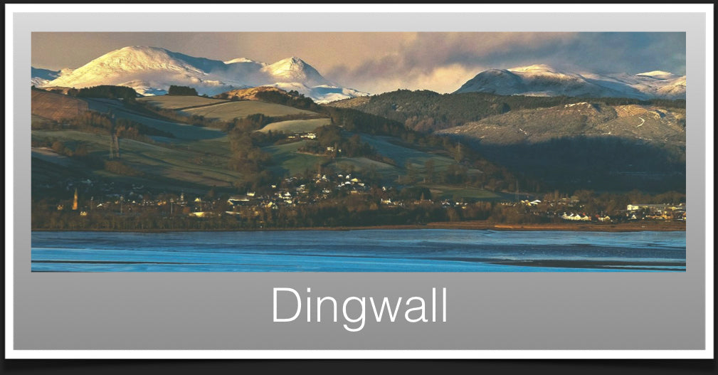 Dingwall Recommendations